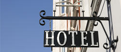 Saftey and Security in Hotels